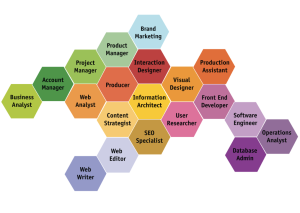 Skillset.org Chart
